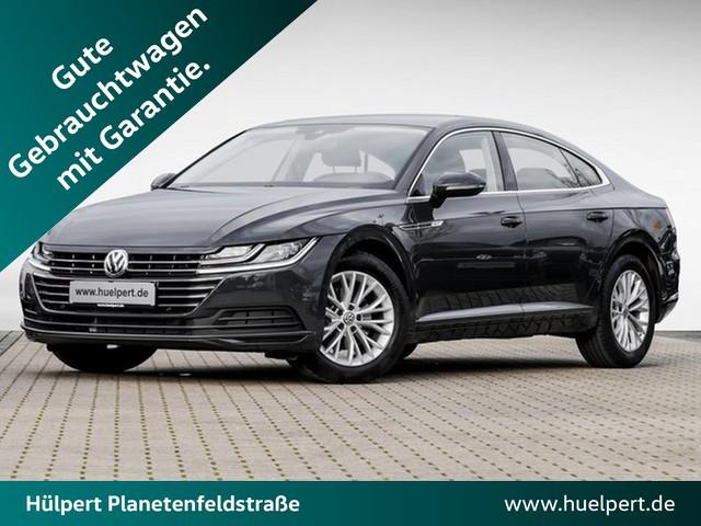 Volkswagen Arteon 2.0 TDI AHK LED NAVI ALU17 GRA PDC, Jahr 2018, Diesel