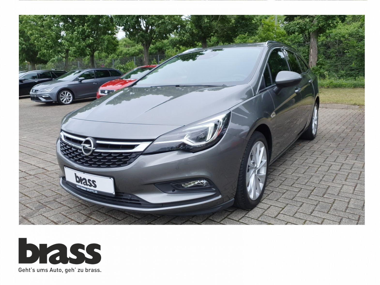 Opel Astra K Sportstourer 1.6CDTI Innovation Start/Sto, Jahr 2017, Diesel