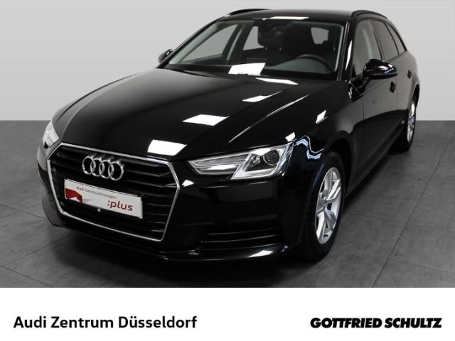 Audi A4 Avant 2.0 TDI 6-Gang 150 PS, Jahr 2016, Diesel