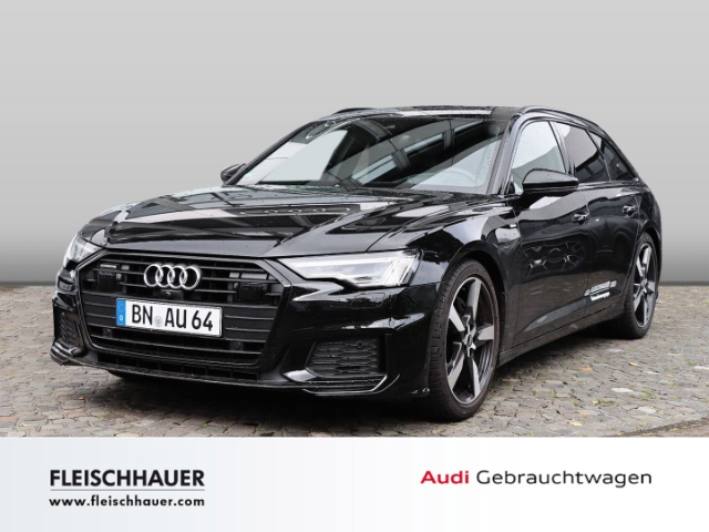 Audi A6 Avant 50 TDI quattro sport S line Matrix LED UPE 92.950, Jahr 2021, Diesel
