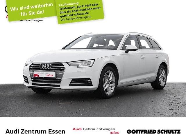 Audi A4 Avant sport 2.0 TDI NAV PLUS SHZ XENON PDC V, Jahr 2017, Diesel