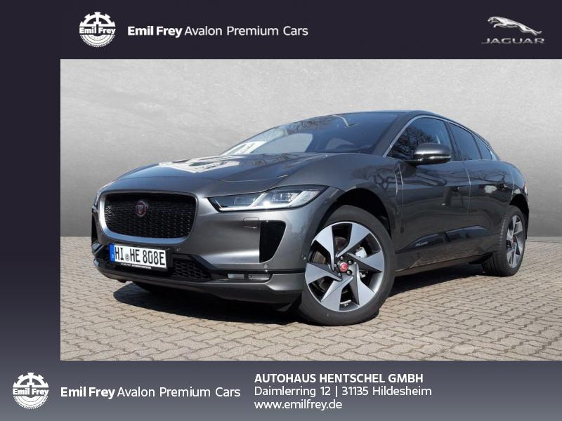 Jaguar I-Pace EV400 AWD S, Jahr 2020, Elektro