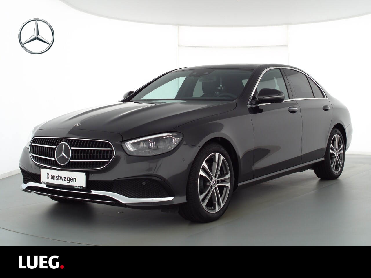 Mercedes-Benz E 220 d AVANTGARDE+PANO+FAHRASS+KEYLESS+MULTIB., Jahr 2021, Diesel