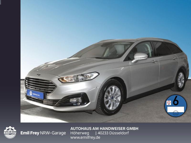 Ford Mondeo Turnier 2.0 EcoBlue Business, Rückfahrkamera,Ganzjahresreifen,Paket Sicht, Jahr 2019, Diesel