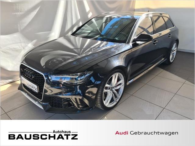 Audi RS6 Avant 4.0 TFSI quattro Tiptronic, Jahr 2014, Benzin