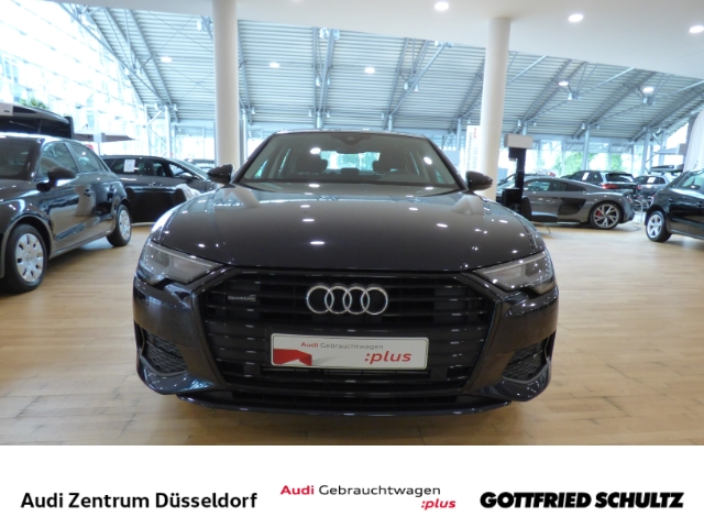 Audi A6 Limousine 45 TDI quattro 231 PS tiptronic Sport, Jahr 2019, Diesel