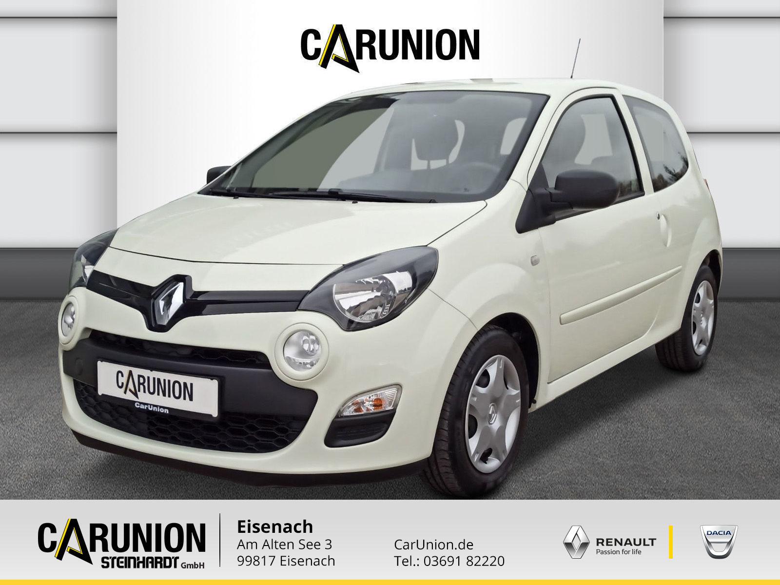 Renault Twingo 1.2 16V 75 Expression eco², Jahr 2013, Benzin