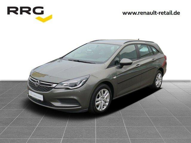 Opel Astra K Sports Tourer Edition 0,99% Finanzierung, Jahr 2016, Diesel