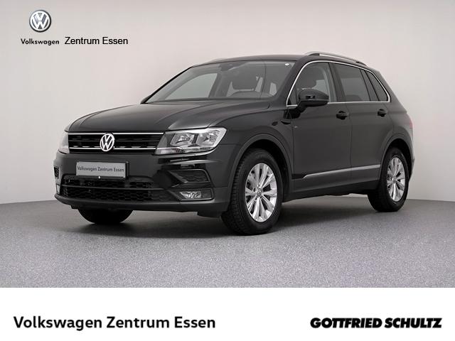 Volkswagen Tiguan Join 2 0 TDI Navi AHK PDC ACC Alu, Jahr 2019, Diesel