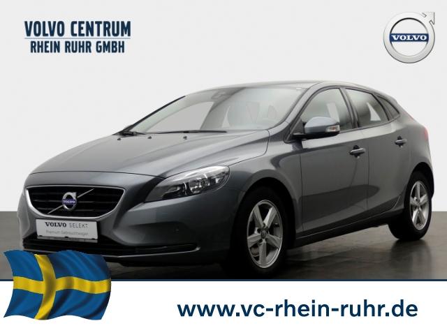 Volvo V40 You! D2 - Navi,USB,Bluetooth,LM,Klimaauto,PDC,BC, Jahr 2015, Diesel