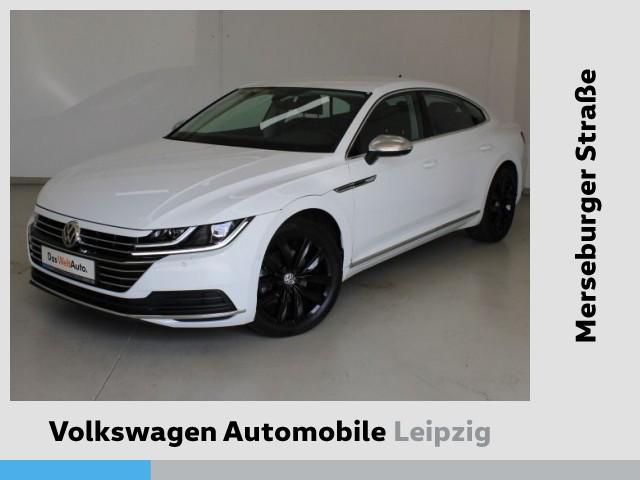 Volkswagen Arteon 2.0 TDI Elegance *LED*ACC*DAB+ *, Jahr 2018, Diesel