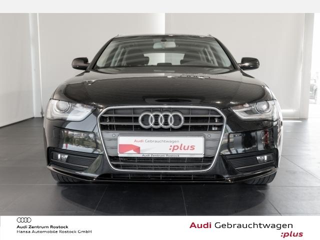 Audi A4 Avant 2.0TDI+NAVI PLUS+GRA+SITZHEIZUNG+XENON+, Jahr 2015, Diesel