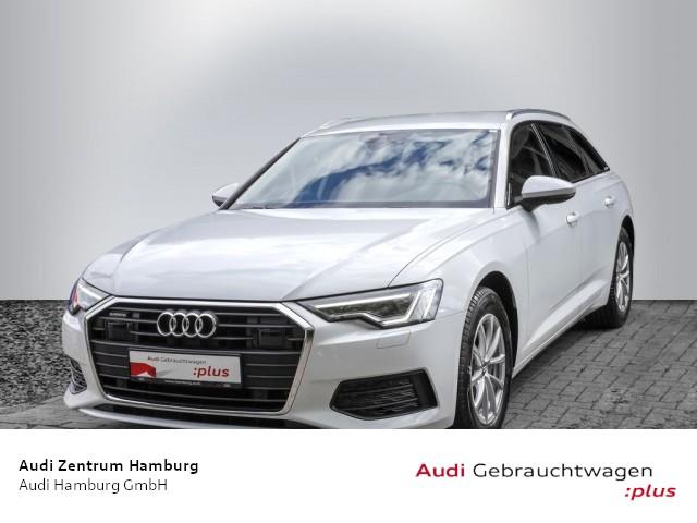 Audi A6 Avant 40 TDI quattro S tronic NAVI STANDHEIZ MATRIX, Jahr 2019, Diesel