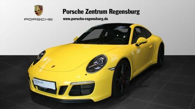 Porsche 911 991 Carrera GTS PDK, Jahr 2017, Benzin