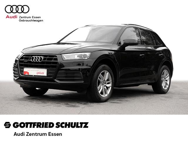 Audi Q5 SPORT 35 TDI QUATTRO S-tronic XEN NAV PANO SHZ KEYLESS FSE MUFU, Jahr 2020, Diesel