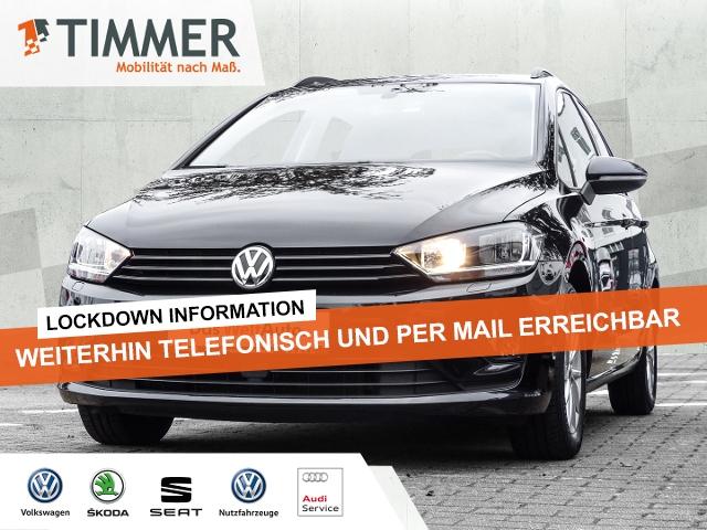 Volkswagen Golf Sportsvan 1.6 TDI Trendline*CLIMATRONIC*ACC, Jahr 2015, Diesel