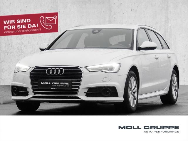 Audi A6 Avant 2.0 TDI S tronic ultra, Jahr 2016, Diesel
