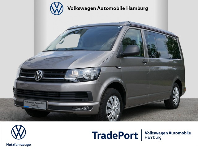 Volkswagen T6 California Beach 2,0 TDI DSG,NAVI,AHK,KAMERA, Jahr 2018, Diesel
