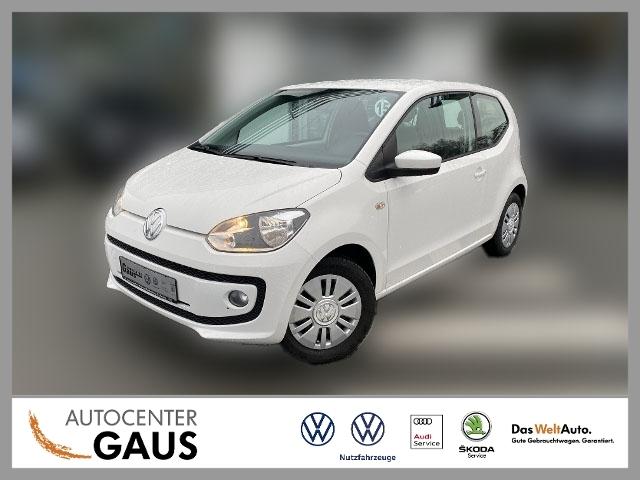 Volkswagen up! move 1.0 Klimaanlage, Jahr 2016, Benzin