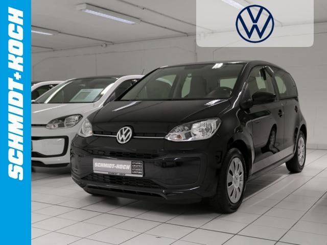 Volkswagen up! 1.0 BMT move up! Bluetooth, Klima, Jahr 2019, Benzin