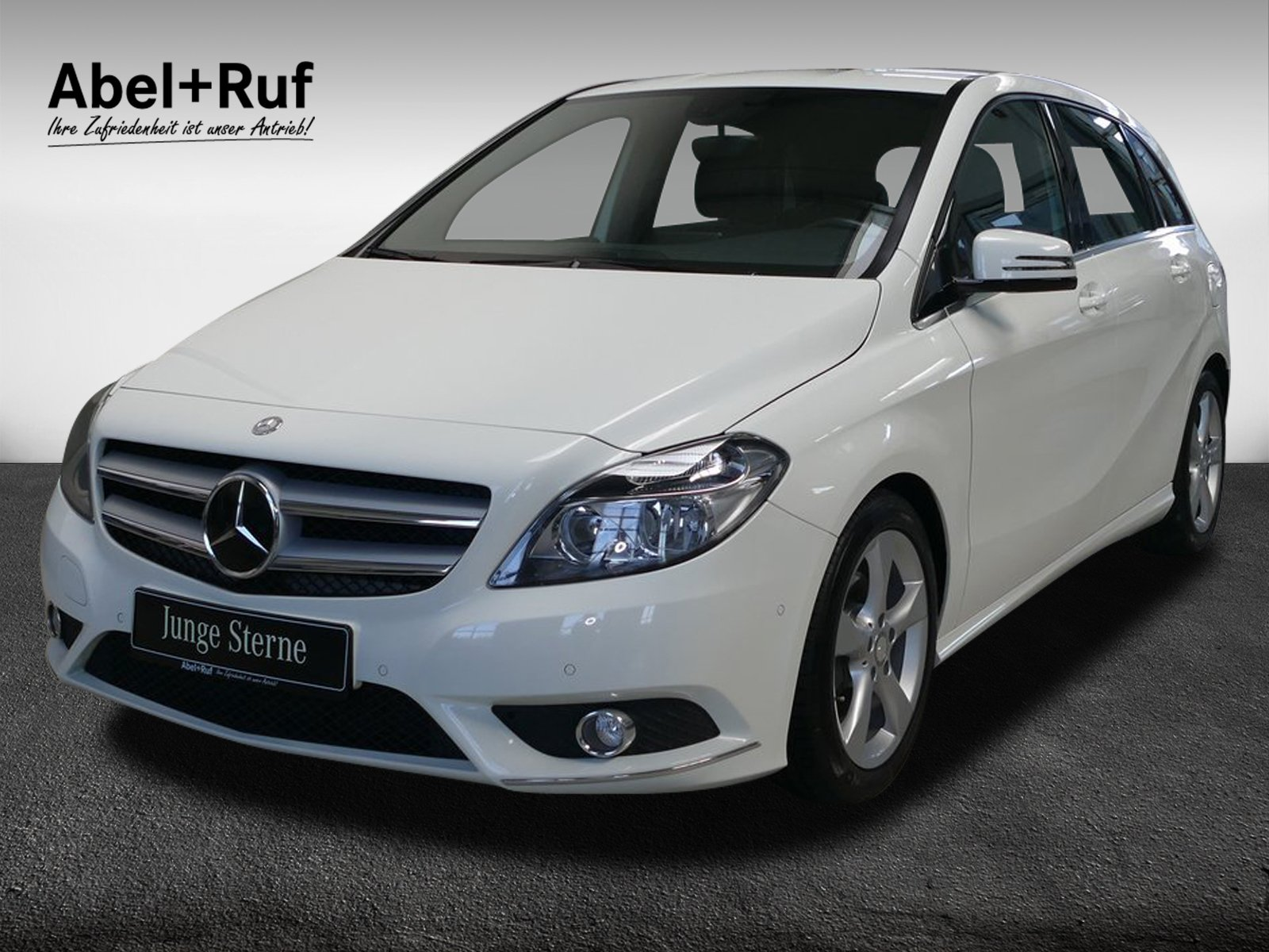 Mercedes-Benz B 180 CDI Automatik+Navi+akt.PTS+Klima, Jahr 2013, Diesel