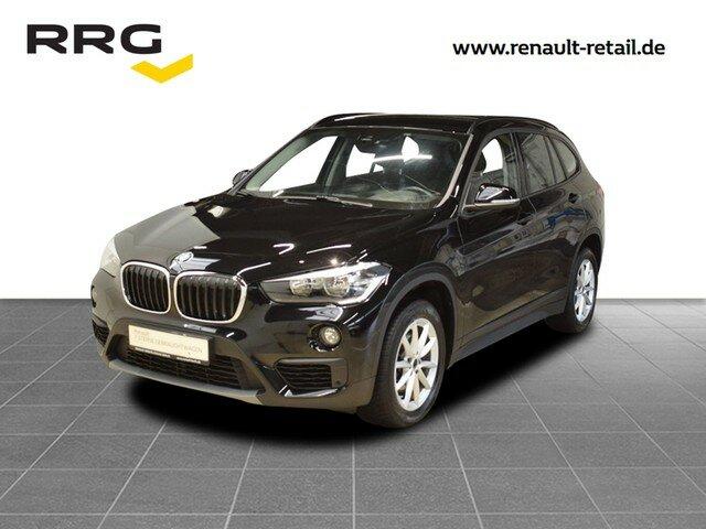 BMW X1 sDRIVE18I ADVANTAGE SUV, Jahr 2019, Benzin