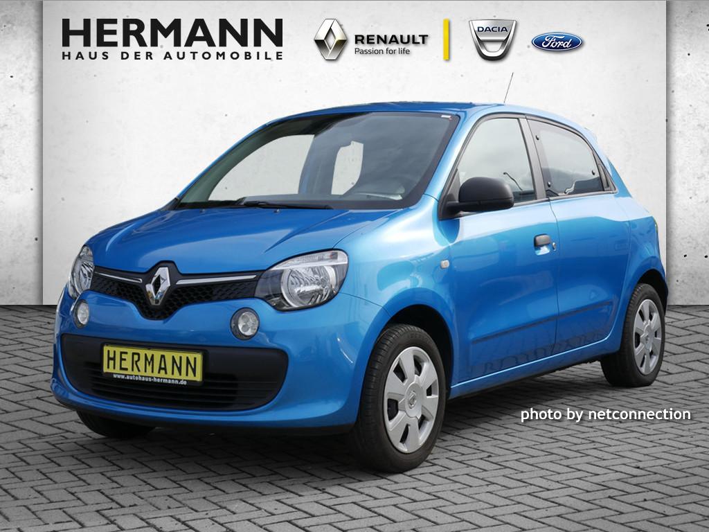 Renault Twingo, Jahr 2014, petrol