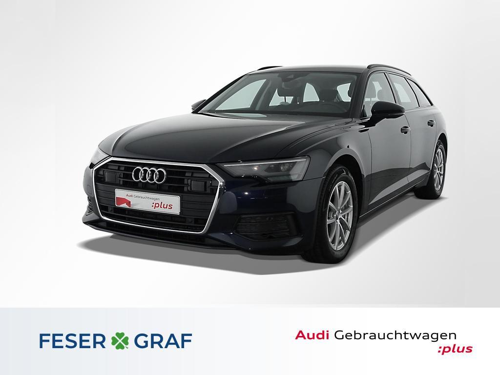 Audi A6 Avant 35TDI Navi/ACC/PDC V+H/17 Zoll, Jahr 2019, Diesel