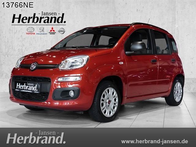 Fiat Panda 1.2 Easy +KLIMA+ALLSEASONS, Jahr 2016, Benzin