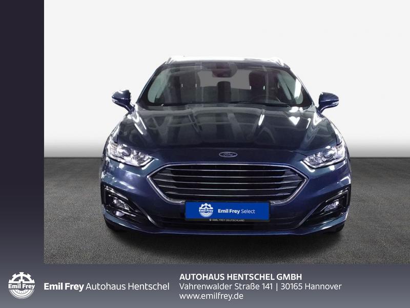 Ford Mondeo Turnier 2.0 EcoBlue Aut. Titanium, Jahr 2020, Diesel