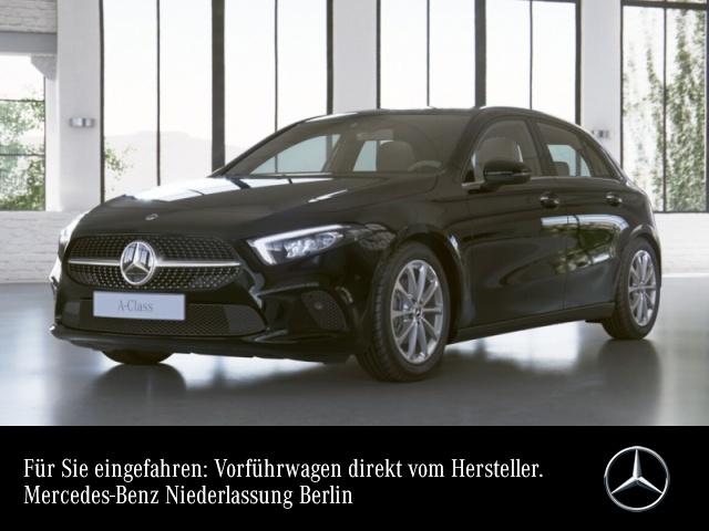 Mercedes-Benz A 180 STYLE+LED+Kamera+Totw+7G, Jahr 2021, Benzin