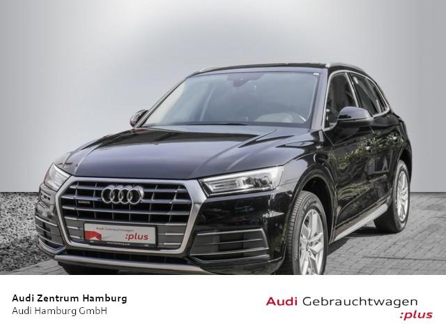 Audi Q5 2,0 TDI sport quattro S tronic XENON DAB, Jahr 2017, Diesel