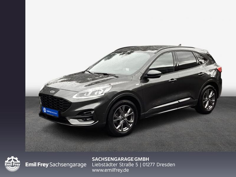 Ford Kuga 1.5 EcoBoost ST-LINE X ACC LED Front+Heckcam, Jahr 2020, Benzin