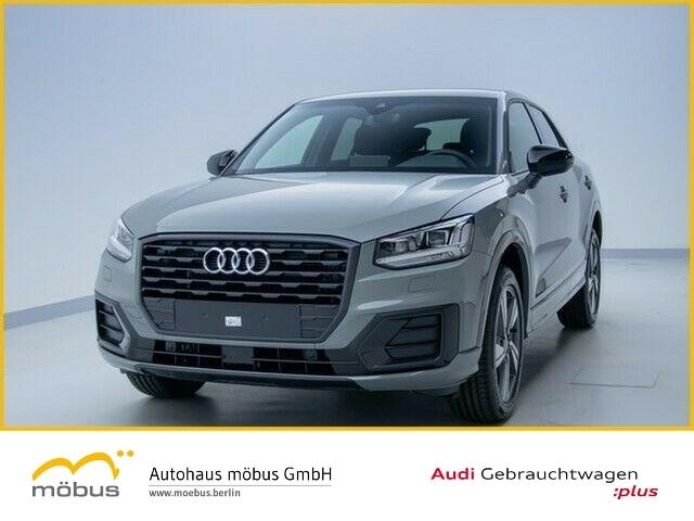 Audi Q2 Sport 35 TFSI S-TRO*NAVI*LED*ASSIST*RFK*VC, Jahr 2020, Benzin