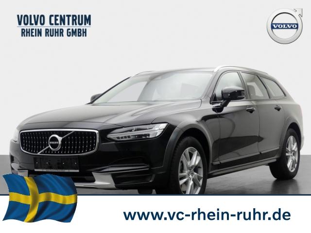 Volvo V90 Cross Country AWD D4 - Navi,USB,Bluetooth,PDC,LED,Sitzh,LM, Jahr 2018, Diesel
