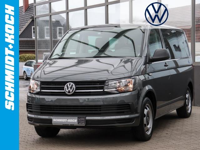 Volkswagen T6 Multivan 2.0 TDI Trendline Sitzhzg. BT PDC, Jahr 2016, Diesel