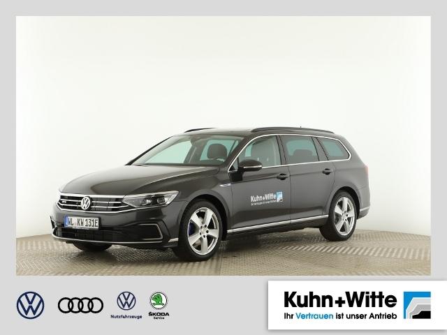 volkswagen passat variant . 1.4 l tsi business premium -, jahr 2020, hybrid