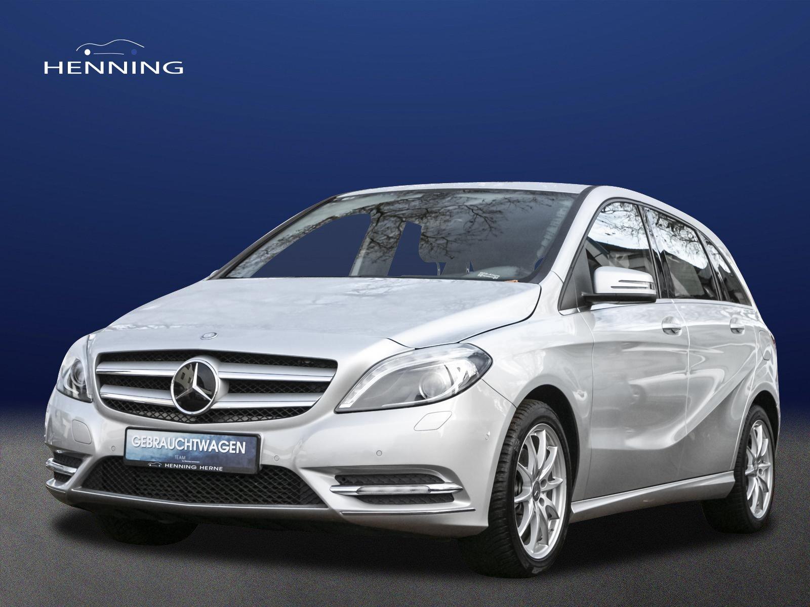 Mercedes-Benz B 180 BE /Sportpaket / Navi / uvm., Jahr 2014, Benzin