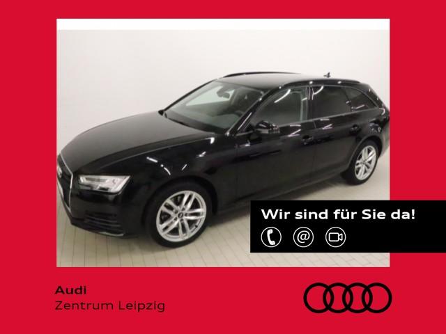 Audi A4 Avant 1.4 TFSI basis *LED-Paket*BT*18Zoll*, Jahr 2018, Benzin