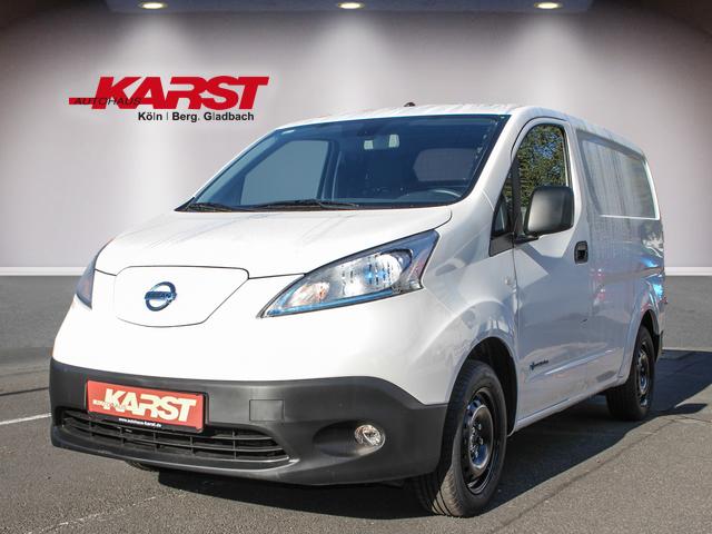 Nissan E-NV200 Premium Navi / Winter / Heckklappe, Jahr 2018, Elektro