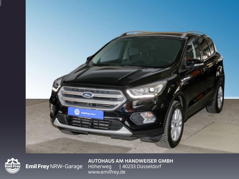 Ford Kuga 1.5 EcoBoost 2x4 Cool & Connect, Navi, Jahr 2019, Benzin