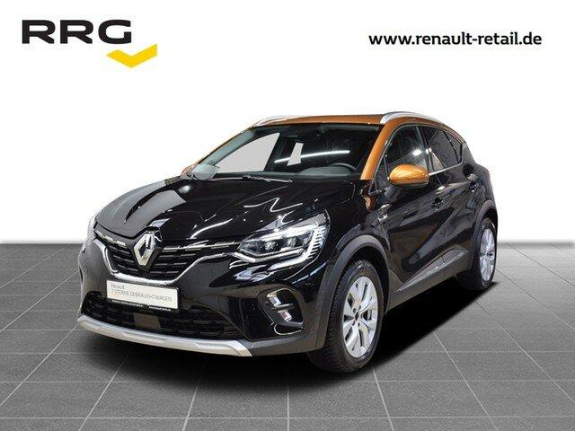 Renault CAPTUR 2 1.3 TCE 130 INTENS AUTOMATIK Klima, Nav, Jahr 2020, Benzin