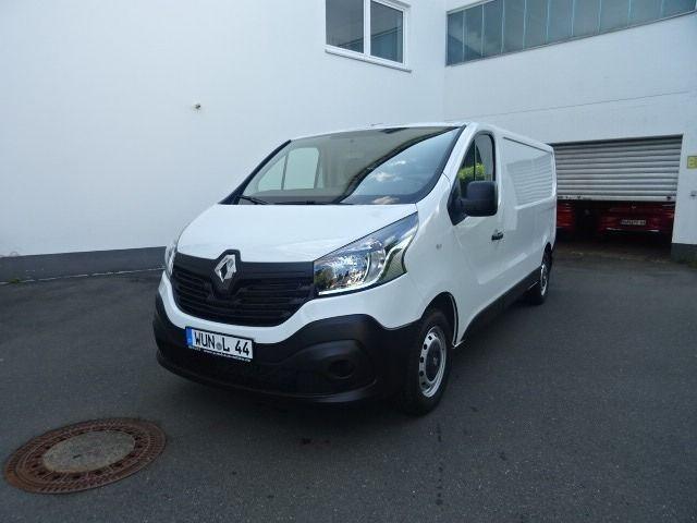 Renault Trafic finanzieren