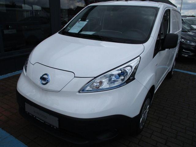 Nissan E-NV200 finanzieren