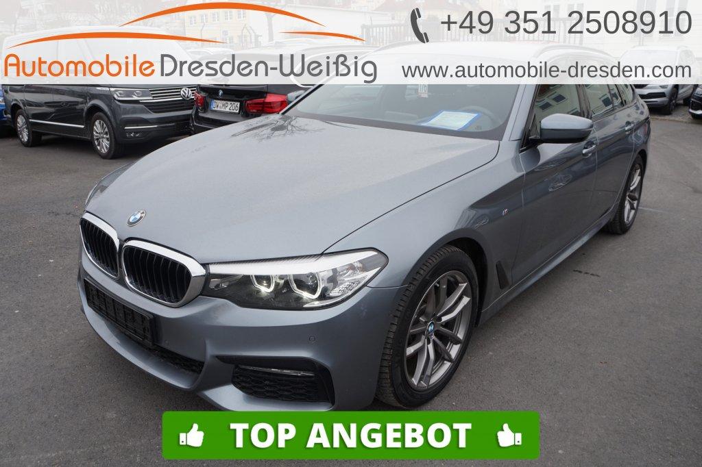 BMW 520 i Touring M Sport*Navi*HeadUp*LED*, Jahr 2017, Benzin