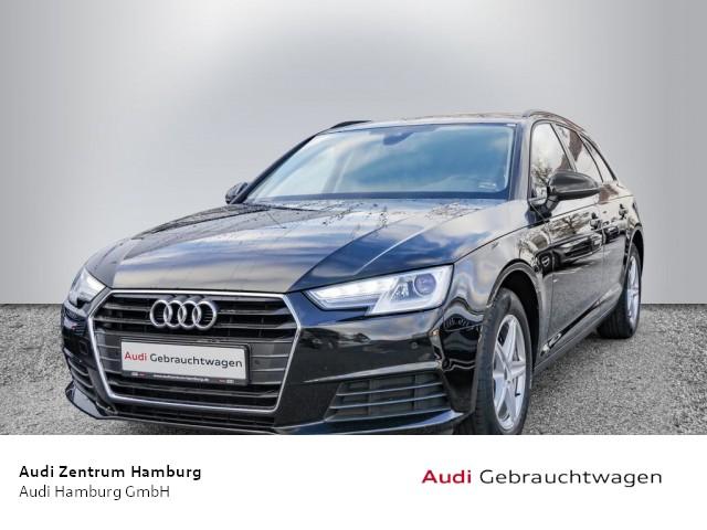 Audi A4 Avant 35 TDI S tronic NAVI AHK KAMERA, Jahr 2018, Diesel
