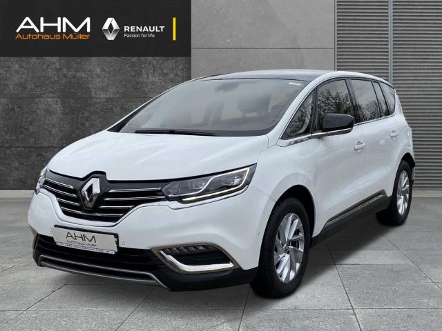 Renault Espace V Life 1.6 dCi 130 Energy, Jahr 2015, Diesel