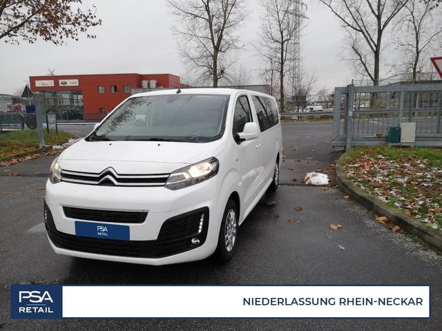 Citroën SpaceTourer L3 Business HDi120 *Klima *Radio *Heckflügeltüre, Jahr 2020, Diesel