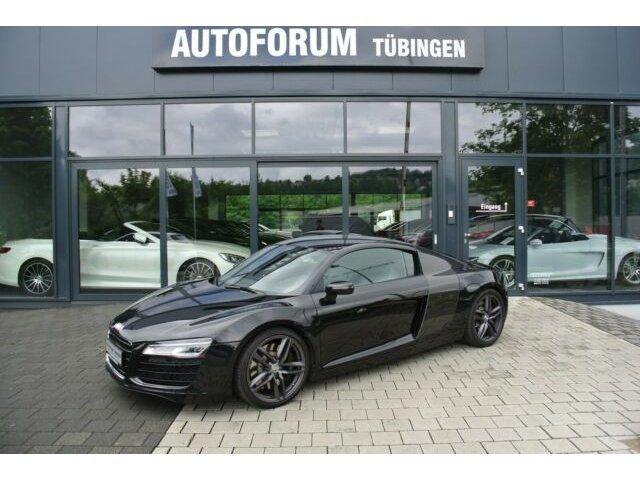 Audi R8 4.2 FSI S tronic quattro*CARBON*B&O*KAMERA*, Jahr 2014, Benzin