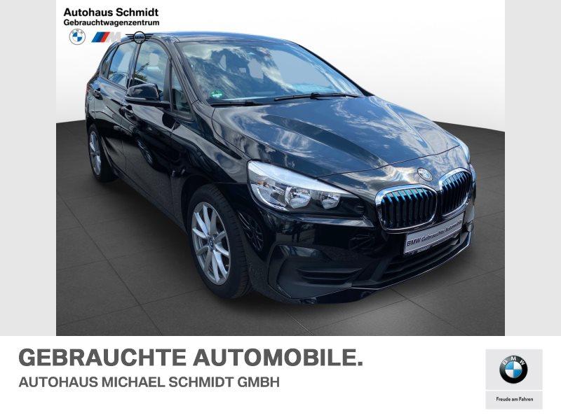 BMW 225xe LORDOSE+TEMPOMAT+NAVIGATION+, Jahr 2018, Hybrid